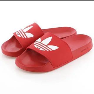 アディダス(adidas)のアディダスベナッシ26 .5cm(サンダル)