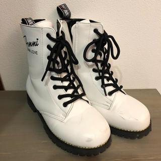 ジェニィ(JENNI)のJENNI LOVE★ブーツ(ブーツ)