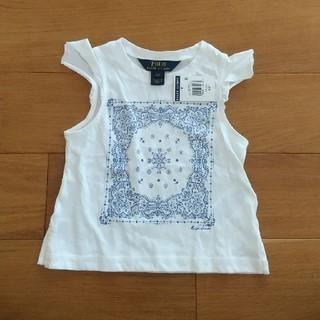 ポロラルフローレン(POLO RALPH LAUREN)のPOLO RALPH LAUREN 半袖Tシャツ(Tシャツ/カットソー)