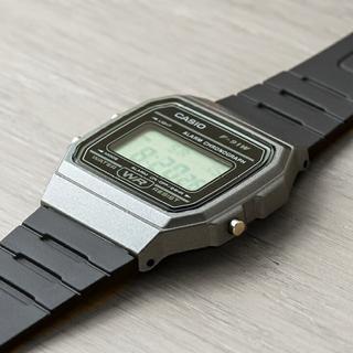 カシオ(CASIO)の10/31迄【CASIO】カシオ チープカシオ 腕時計 F-91WM-1B(腕時計)