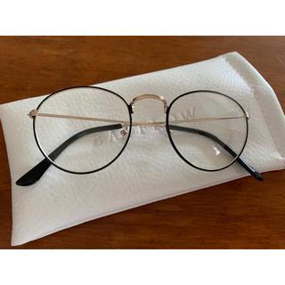 BAYFLOW - BAYFLOW メガネ 眼鏡