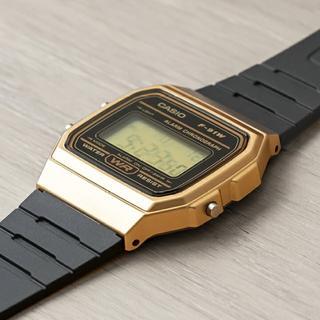 カシオ(CASIO)の10/31迄【CASIO】カシオ チープカシオ 腕時計 F-91WM-9A(腕時計)