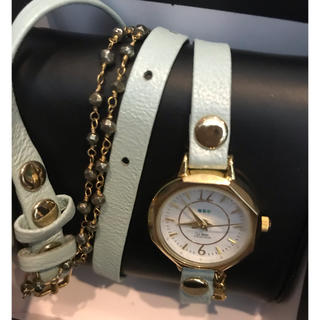 テンデンス(Tendence)のテンデンスラメールレディス腕時計新品(腕時計)