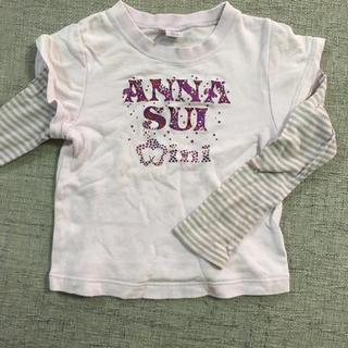 アナスイミニ(ANNA SUI mini)のANNA SUI mini Tシャツ110(その他)