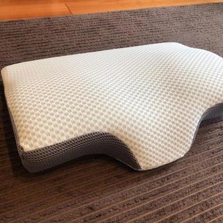 ニトリ(ニトリ)の7/25王様のブランチでも紹介!横向き寝が楽な枕 ナチュラルフィット(枕)