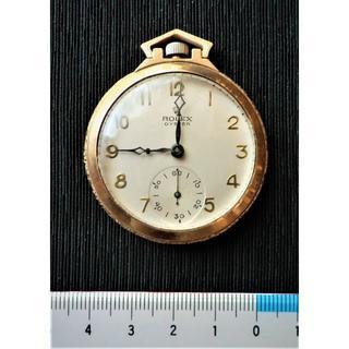 ROLEX - ROLEXの懐中時計 (アンティーク)