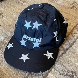 F.C.R.B. - 新品未使用! エフシーアールビー FCRB - 178067 STAR CAP