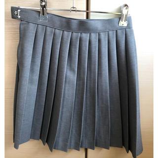 制服★スカート★グレー(ミニスカート)