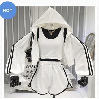 💚お洒落可愛い 海外ファッション 韓国ファッション  セットアップ💚