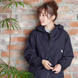 THE NORTH FACE - THE NORTH FACE ザ・ノースフェイス コンパクトジャケット