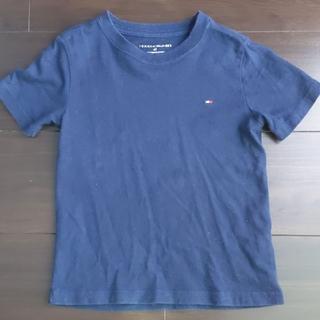 トミーヒルフィガー(TOMMY HILFIGER)のTOMMYHILFIGER トミーヒルフィガー Tシャツ 110cm 4T(Tシャツ/カットソー)
