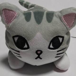 FELISSIMO - フェリシモ 猫部 ねそべりぬいぐるみ