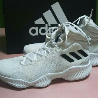 アディダス(adidas)のアディダス(adidas) バスケットシューズ 26㎝(スニーカー)