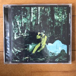 because 斉藤和義 CD(ポップス/ロック(邦楽))