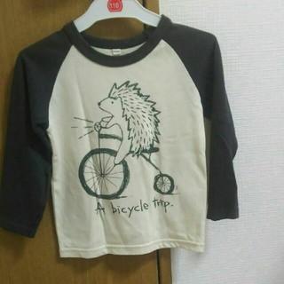 西松屋 - ロンT    長袖   サイズ110