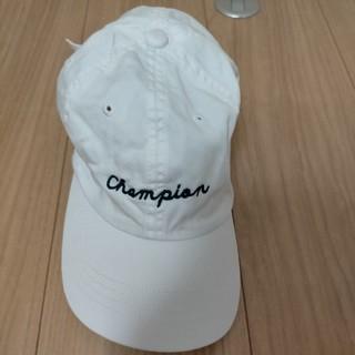 チャンピオン(Champion)のキャップ、帽子(キャップ)