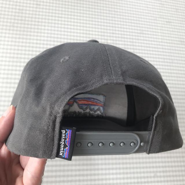 patagonia(パタゴニア)のパタゴニア キャップ メンズの帽子(キャップ)の商品写真