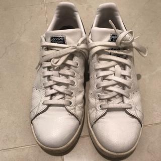 アディダス(adidas)のアディダス スタンスミス レザー(スニーカー)