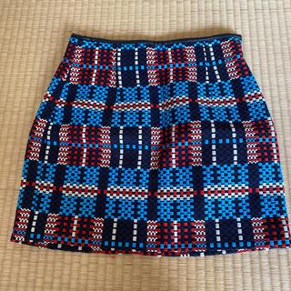 ZARA - ZARA WOMAN スカート