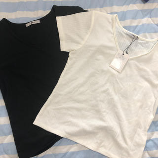 GRL - GRL 半袖シャツ