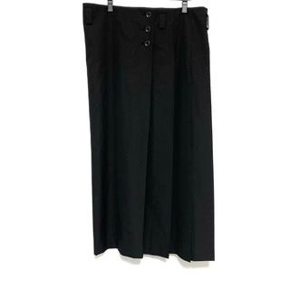 ワイズ(Y's)のワイズ ロングスカート サイズ2 M美品  -(ロングスカート)