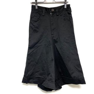 ワイズ(Y's)のワイズ パンツ サイズ2 M レディース - 黒(その他)