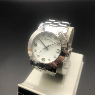 MARC BY MARC JACOBS - 即決 MARC BY MARC JACOBS 腕時計 MBM3054