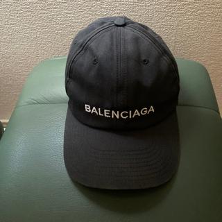 バレンシアガ(Balenciaga)のバレンシアガ 初期 キャップ L58(キャップ)