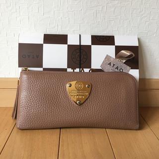 アタオ(ATAO)のアタオ財布(財布)