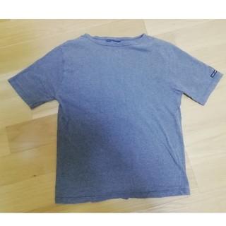 SAINT JAMES - セントジェームス T3 ダークグレー Tシャツ