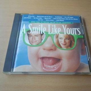 映画サントラCD「スマイル・ライク・ ユアーズ」R&B ●(映画音楽)