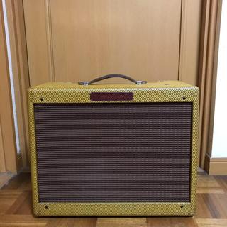 フェンダー(Fender)のvictoria tweed deluxe 最終値下げとします。(ギターアンプ)