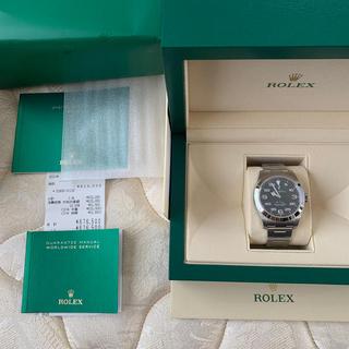 ROLEX - ロレックス エアキング 116900 新品 本物