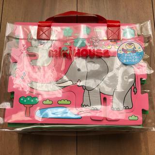 ミキハウス(mikihouse)のミキハウス パズル(知育玩具)