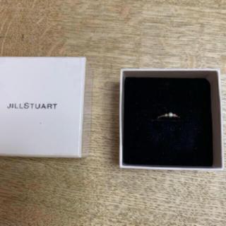 ジルスチュアート(JILLSTUART)のジルスチュアート リング(リング(指輪))