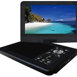 10.1型ポータブルDVDプレーヤー 地デジフルセグ対応 HTA-10PDN(DVDプレーヤー)