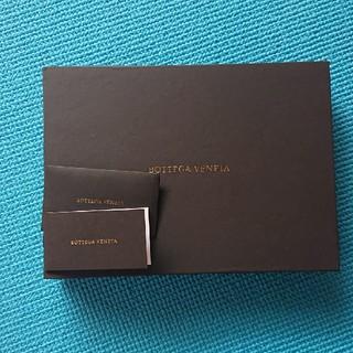 ボッテガヴェネタ(Bottega Veneta)のBOTTEGA VENETA空箱(ショップ袋)