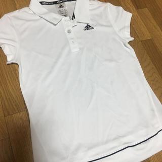 アディダス(adidas)のadidas テニスシャツ レディース(ウェア)