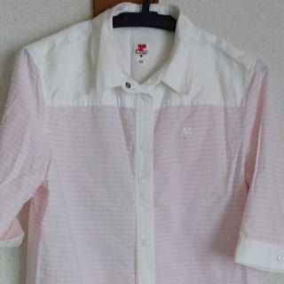 クレージュ(Courreges)のクレージュシャツ(ポロシャツ)