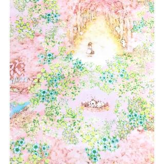 フランシュリッペ(franche lippee)のフランシュリッペ♡プルミエール♡生地ハギレ pink②(その他)