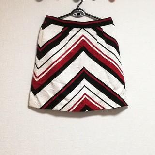DOLCE&GABBANA - DOLCE&GABBANA スカート 美品