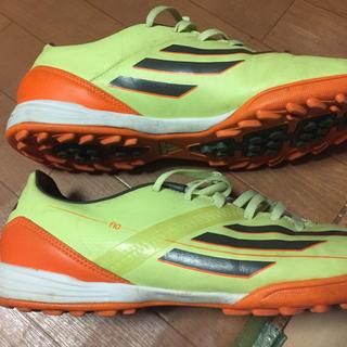アディダス(adidas)の送料無料adidasアディダスf10フットサルサッカートレーニング(シューズ)