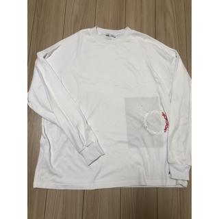 ラフシモンズ(RAF SIMONS)のALYX ロンT(Tシャツ/カットソー(七分/長袖))