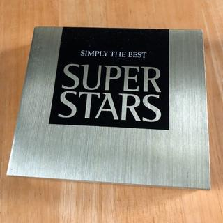 SIMPLY THE BEST SUPER STARS オムニバス 2枚組