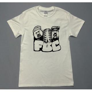 FBC ラップ 音楽 イラスト 半袖 Tシャツ utn140