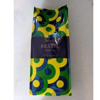 タリーズコーヒー(TULLY'S COFFEE)のタリーズ 2020福袋 コーヒー粉①(コーヒー)