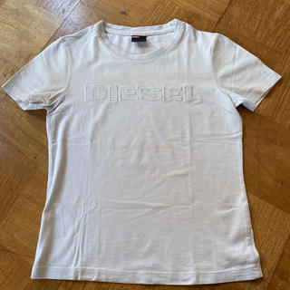 ディーゼル(DIESEL)の【中古】DIESEl レディース Tシャツ(Tシャツ(半袖/袖なし))
