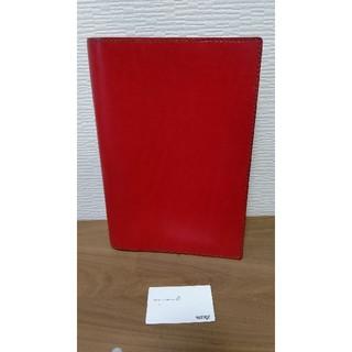 ヘルツ(HERZ)のジュン9様専用 HERZ ノートカバーXL(A4)サイズ(ブックカバー)