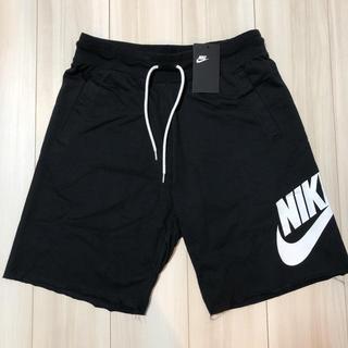 NIKE - 【新品】NIKE ショートパンツ ブラック