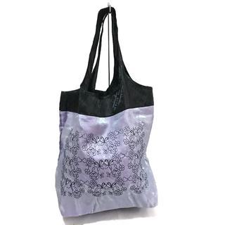 アナスイ(ANNA SUI)のアナスイ トートバッグ - エコバッグ/刺繍(トートバッグ)
